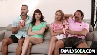 happy family fuck fest
