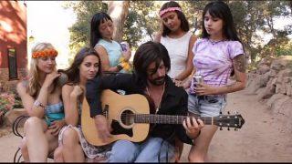 Manson Family Movie Part 3 – Nadia Styles