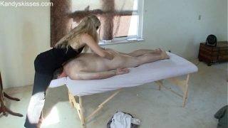 Massage my step brother HD