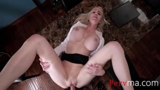 Mom Fixes Her Relationship With Son- Katie Monroe