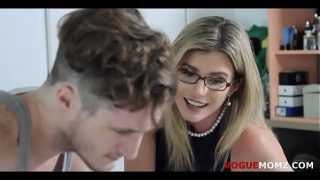 MOM helps me with things she shouldn't- Cory Chase