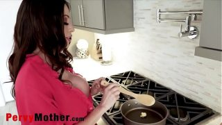 PervyMother.com – Learning Cooking With Mom Ariella Ferrara