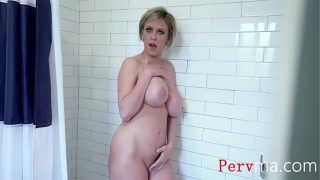 Shower Sex With Mom- Dee williams