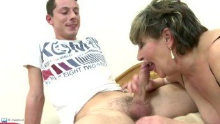 Taboo stories with hungry mature moms